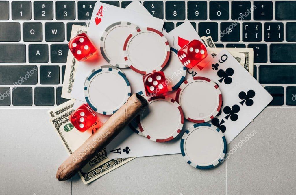 Dinero real en casinos online