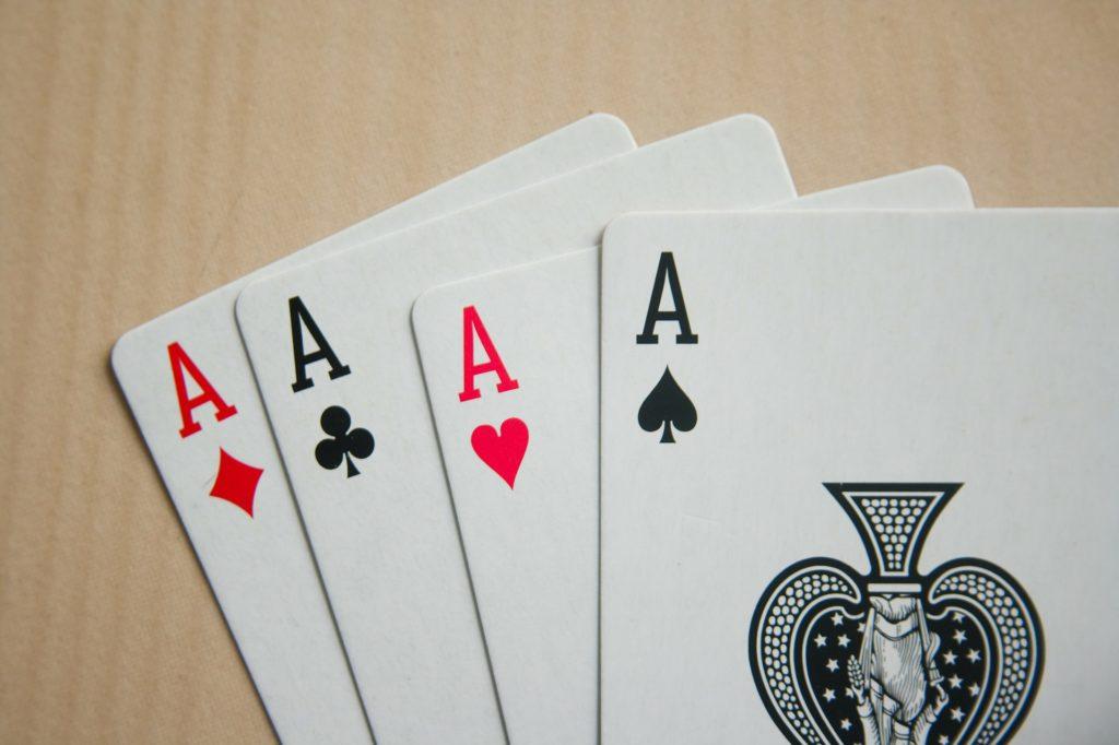 Casinos online exitosos