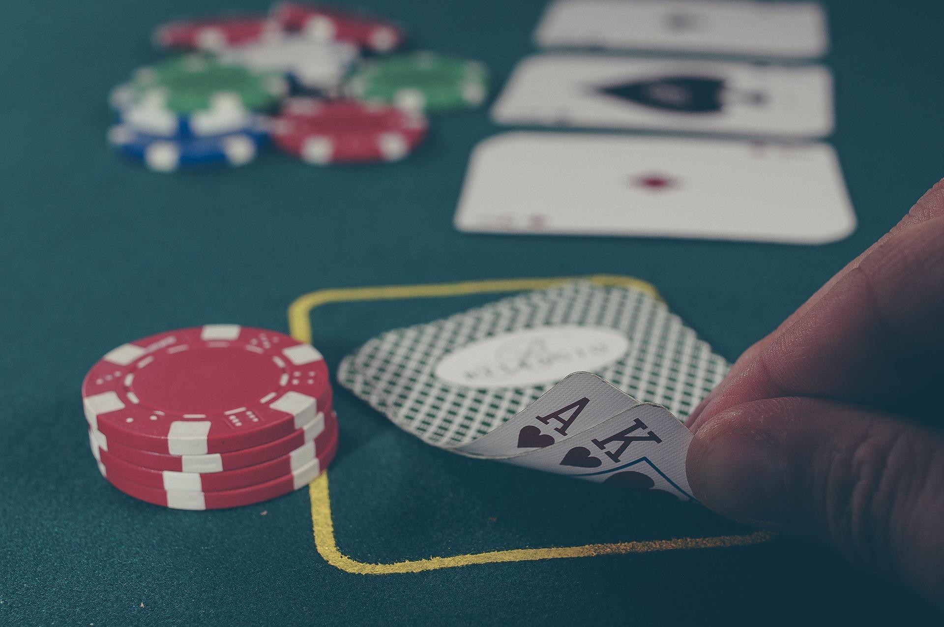 Casinos gratis online