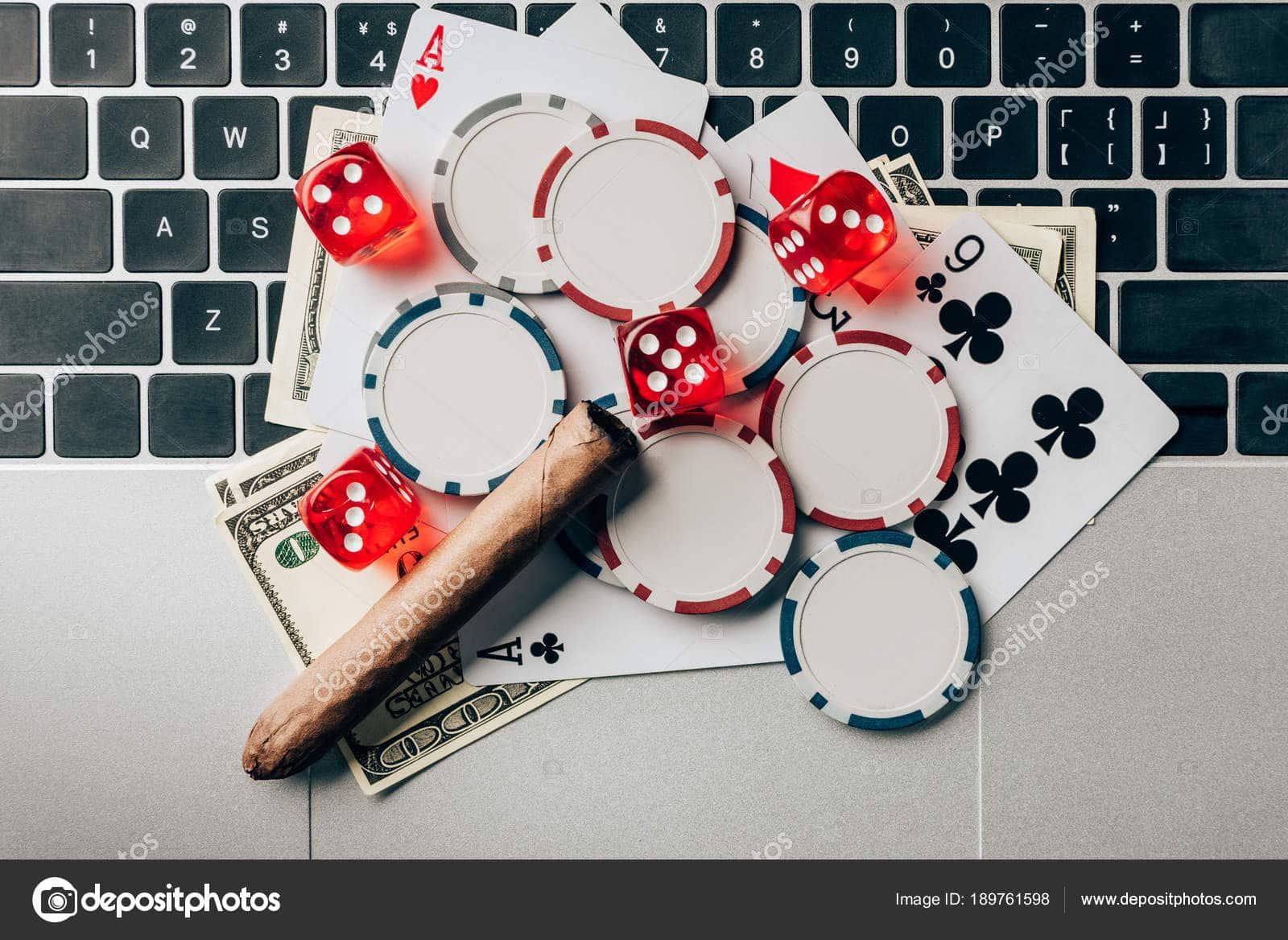 Casinos en línea