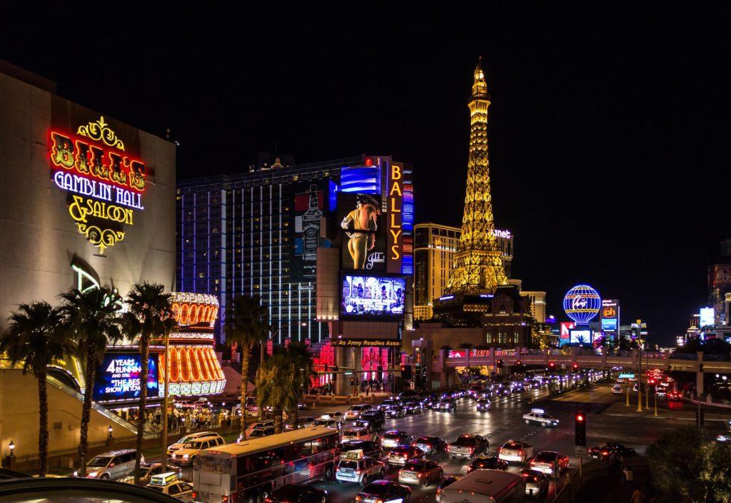 Casinos online en COVID