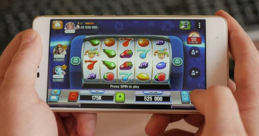 casinos online para móvil